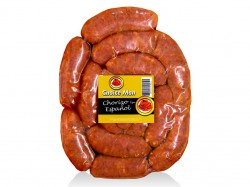 Chorizo (Choice Man)