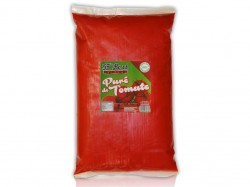 Puré de Tomate (GF the Best Brand)